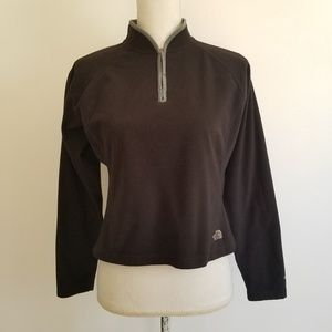 The North Face TKA 100 Womens S/P Fleece Jacket